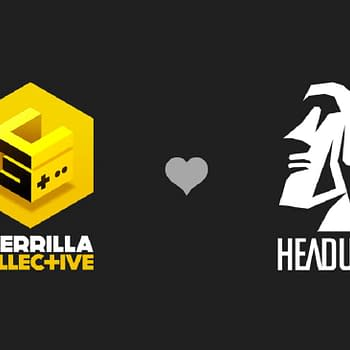 Headup Games Reveals Five New Titles During Guerrilla Collective