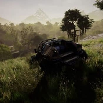 New Trailer For Icarus Debuts During PC Gaming Show