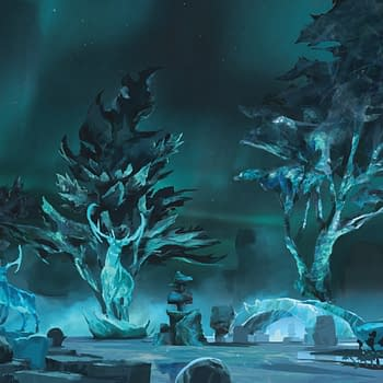 D&D Reveals Next Book: Icewind Dale: Rime Of The Frostmaiden