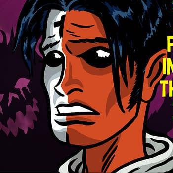 Kickstart El Muerto the Aztec Zombie
