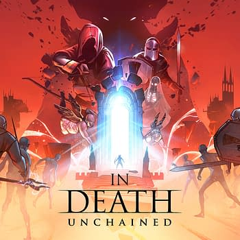 In Death: Unchained Announced As An Oculus Quest Exclusive