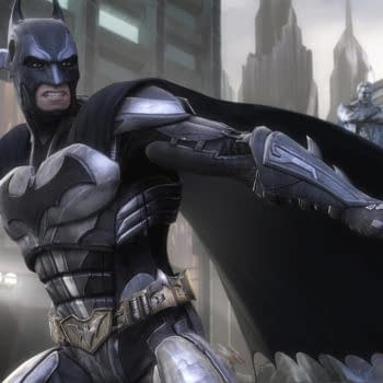 Injustice: Gods Among Us Fighting Game is Free to Download Now