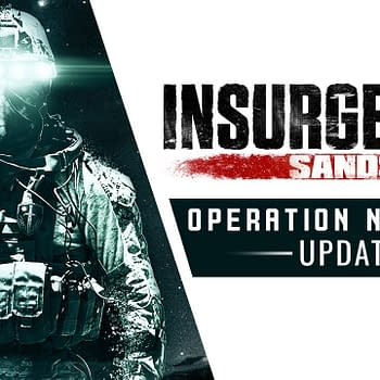 Insurgency: Sandstorm Gets A New Free Update In Operation: Nightfall