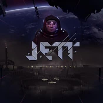 Jett: The Far Shore Debuts During PS5 Reveal Stream