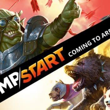 Magic: The Gathering's State of Arena - Brawl, Jumpstart Updates