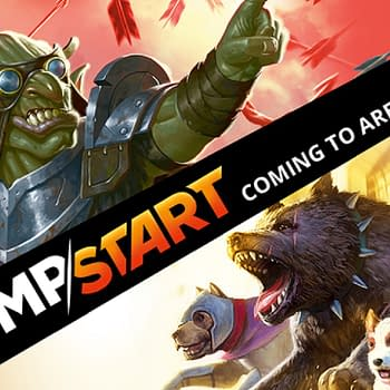Magic: The Gatherings State of Arena &#8211 Brawl Jumpstart Updates