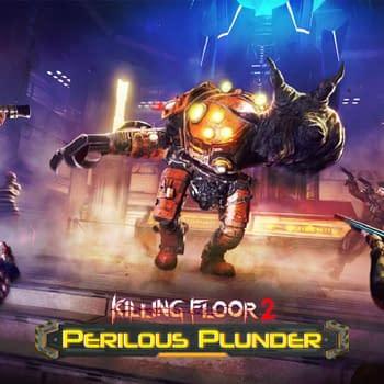 Killing Floor 2: Perilous Plunder Updates Things For Summer Fun