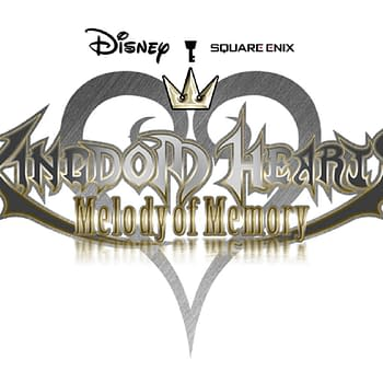 Kingdom Hearts: Melody Of Memory Gets A Playable Demo Today