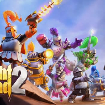 Chainsawesome Games Announces Knight Squad 2