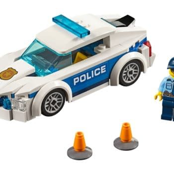 LEGO Requests Stores Pull White House, Police, & More From Marketing