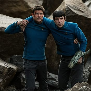 Zachary Quinto Talks Star Trek 4 and the Cast Would Return