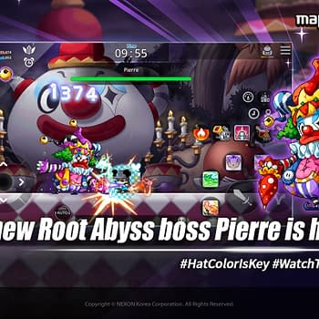 MapleStory M Received A Summer Content Update Today