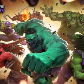 Marvel Future Fight Receives The Immortal Hulk Update