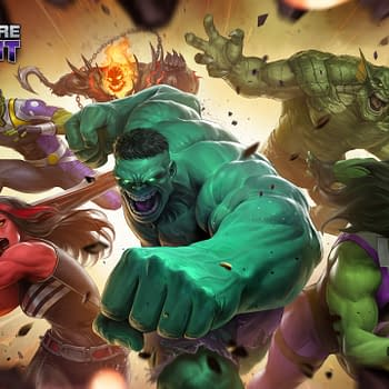 Marvel Future Fight Receives The Immortal Hulk Update