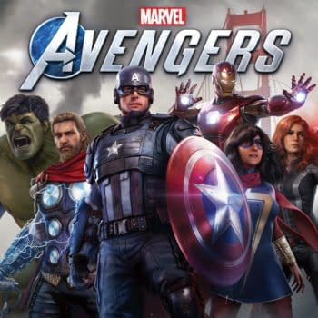 Square Enix Confirms Marvel's Avengers For PS5 & Xbox Series X