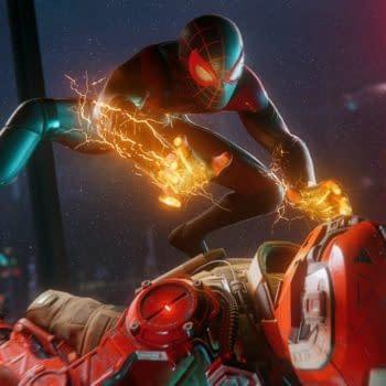 Sony Reveals Marvel's Spider-Man: Miles Morales