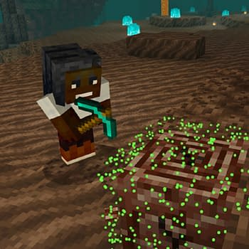 Minecraft Releases The New Way of The Nether Update