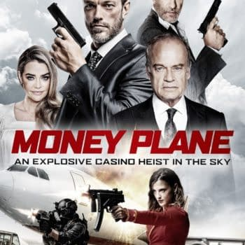 WWE Superstar Edge Takes On Kelsey Grammar In Trailer For Money Plane