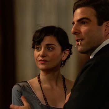"""A look at NOS4A2 season 2 episode """"Good Father"""" (Image: AMC)"""