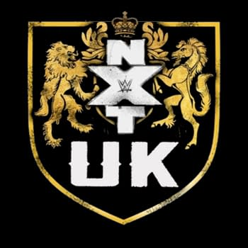 Karrion Kross Injured During Takeover XXX NXT UK Set to Return