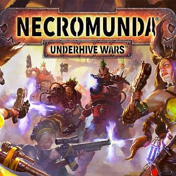 Necromunda: Underhive Wars Gets A New Gameplay Video