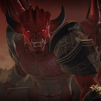 Neverwinter: Avernus Launches Second Redeemed Citadel Episode