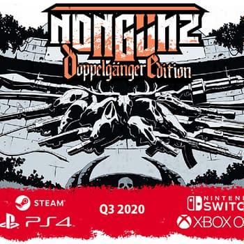 Nongunz: Doppelganger Edition To Launch For Consoles &#038 PC Q3 2020