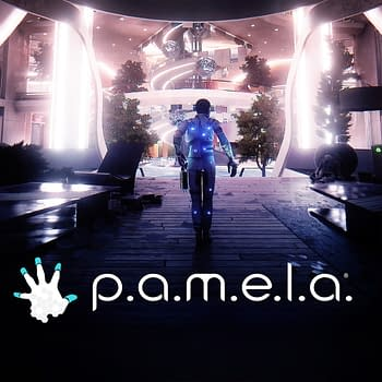 P.A.M.E.L.A. Will Leave Steams Early Access On June 18th