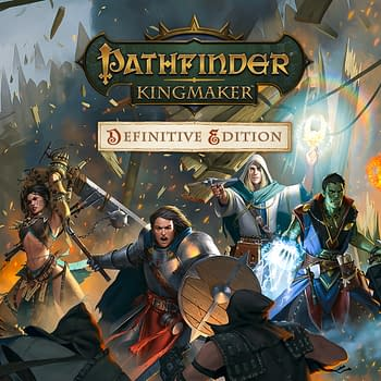 Pathfinder: Kingmaker Definitive Edition Coming To Consoles