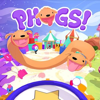 PHOGS Has Been Delayed But A Demo Will Be Available