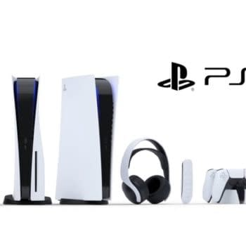Sony Reveals New Details About The PS5 During Livestream