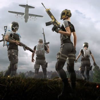 PUBG Receives A New Patch With Esports & Gameplay Updates