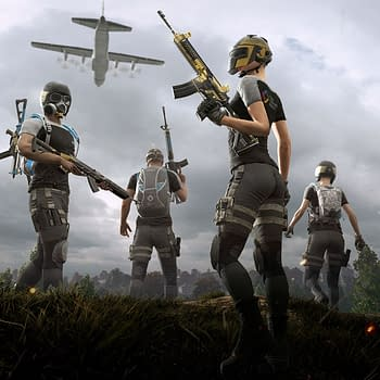 PUBG Receives A New Patch With Esports &#038 Gameplay Updates