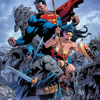 Jim Lee &#038 DC Comics Two Year Plan For Global Digital Dominance