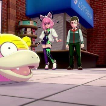 Pokémon Sword & Shield's Expansion Pass Drops On June 17th