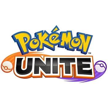 The Pokémon Company Reveals Pokémon UNITE