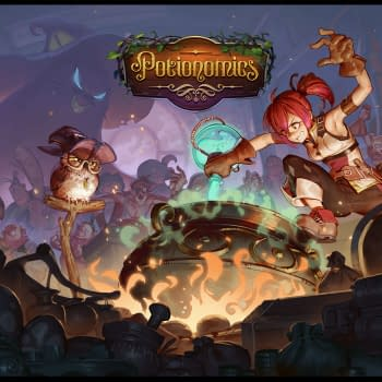 Potionomics Gets A New Trailer For The PC Gaming Show