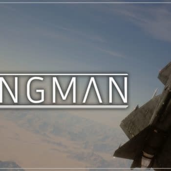 Project Wingman Gets A New Trailer At The PC Gaming Show