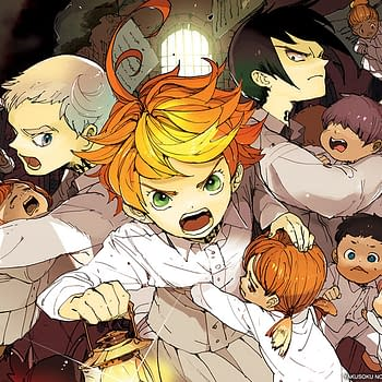 The Promised Neverland Manga has Unleashed Its Final Chapter