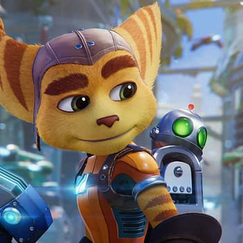 Ratchet &#038 Clank: Rift Apart Is On The Way For The PS5