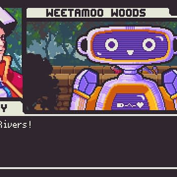 Read Only Memories: Neurodiver Announced For Q1 2021
