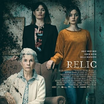 Check Out A New Clip Form Relic Now Even Closer To Release