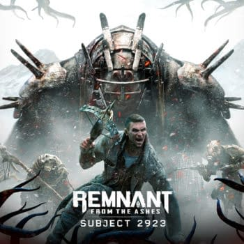 Perfect World Reveals Remnant: From The Ashes – Subject 2923