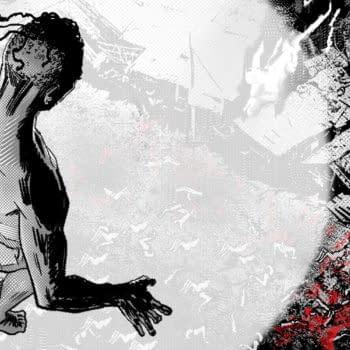 The Resistance Reborn: AWA's Upshot Studios Announces Spinoff Series