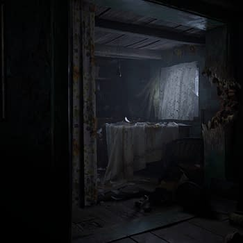 Capcom Reveals Resident Evil 8 During Sony's PS5 Showcase