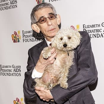 NEW YORK - FEBRUARY 20: American actor Richard Belzer attends Global Champions of A Mother's Fight Awards Dinner hosted by EGPAF at the Mandarin Oriental on February 20, 2013 in New York (Image: Ovidiu Hrubaru / Shutterstock.com)