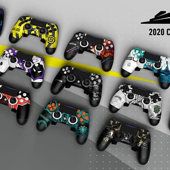 SCUF Gaming Reveals Call Of Duty League 2020 Controllers