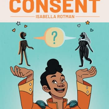 A Quick &#038 Easy Guide To Consent in Oni Press September 2020 Solicits