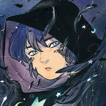 Buffy Firefly and Lots of Wynd in Boom September 2020 Solicits