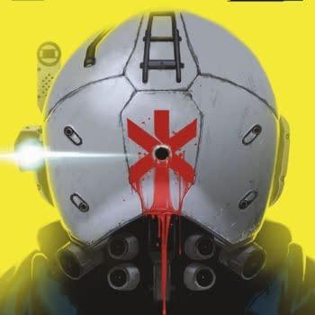 Cyberpunk 2077 Gets a New Comic From Cullen Bunn, Miguel Valderrama